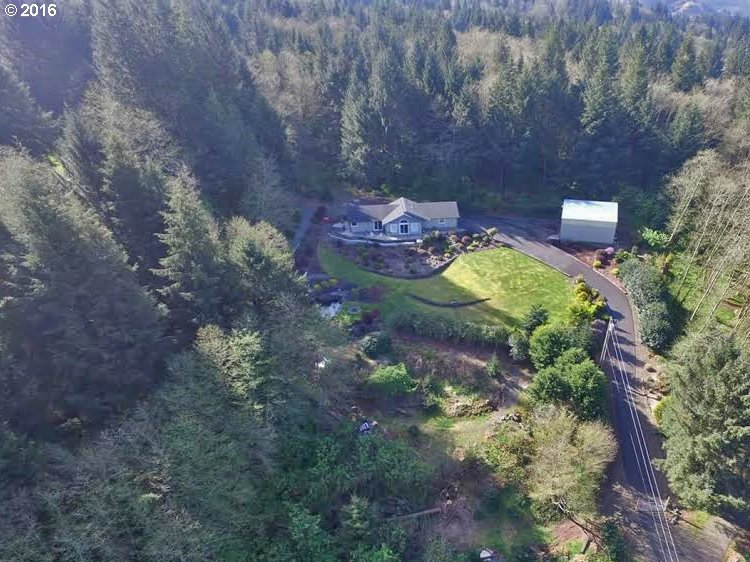 14185 Campground St, Cloverdale OR 97112