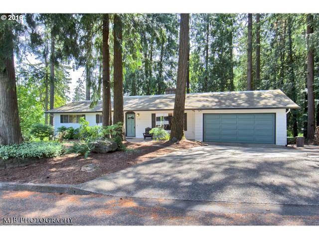 16742 S Annette Dr, Oregon City OR 97045