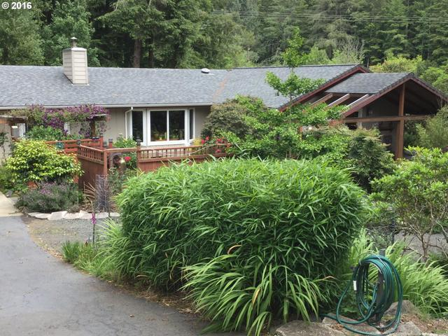 95024 Timber Park Ln Coos Bay, OR 97420