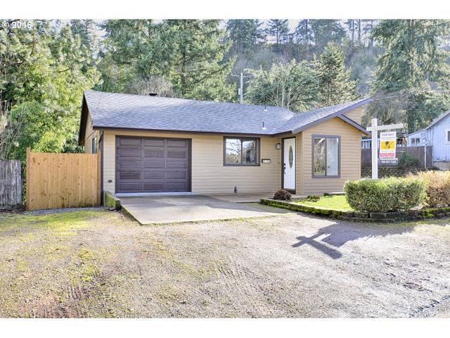 142 John Adams St, Oregon City OR 97045
