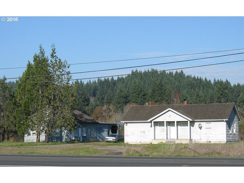 28565 Salmon River Hwy, Grand Ronde, OR