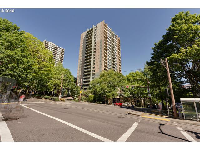 111 SW Harrison St 18c #APT 18C, Portland OR 97201