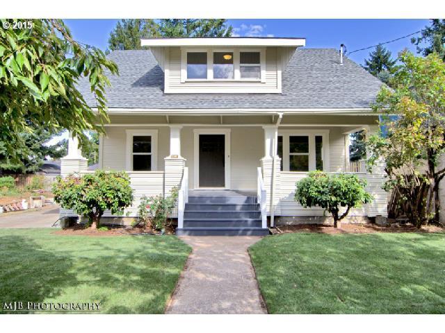 4012 SE 47th Ave, Portland OR 97206