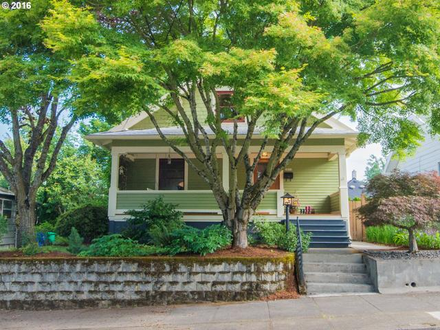 2831 SE Long St, Portland OR 97202