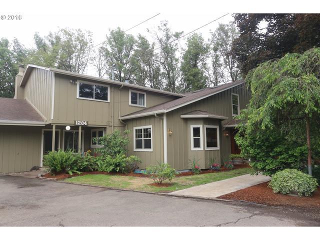 1284 Horn Ln, Eugene, OR