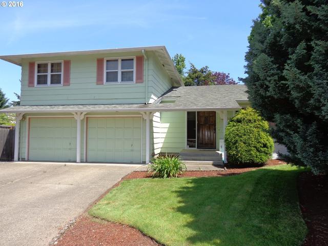 4459 Hyacinth St, Eugene, OR