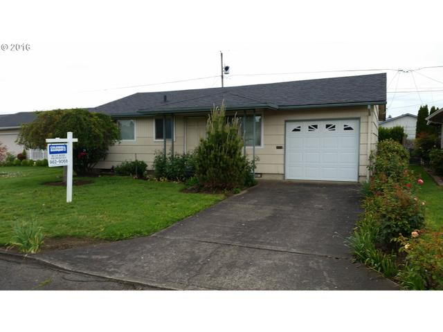 1260 Quinn Rd, Woodburn OR 97071