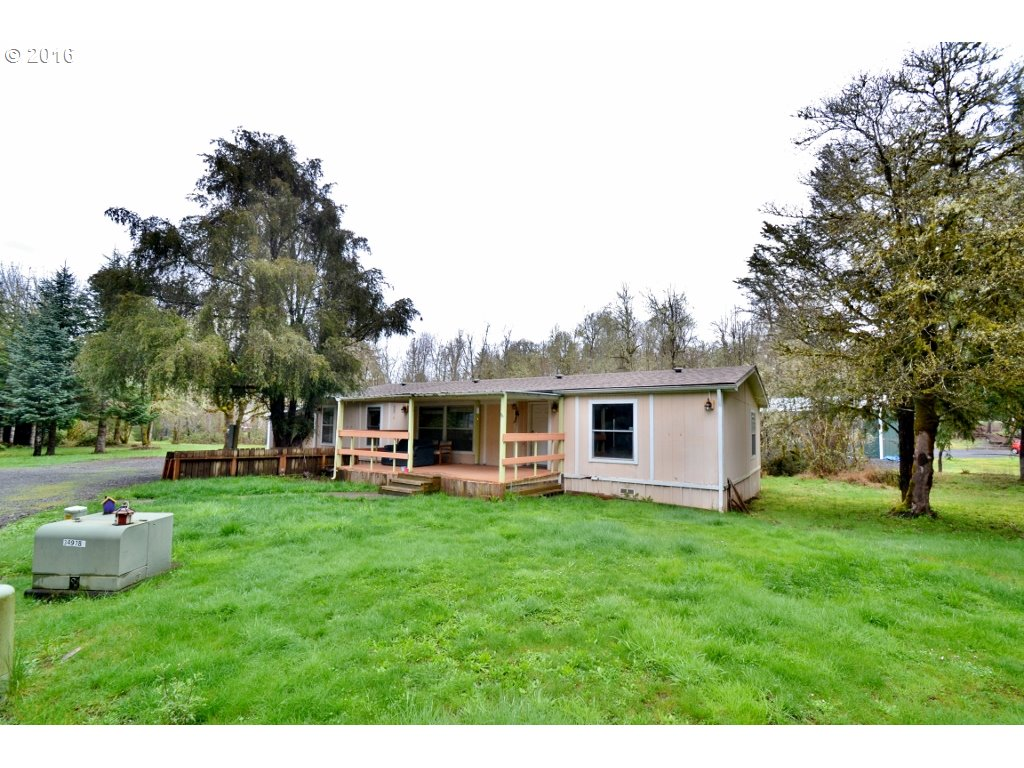 43516 Wiley Creek Dr, Sweet Home, OR