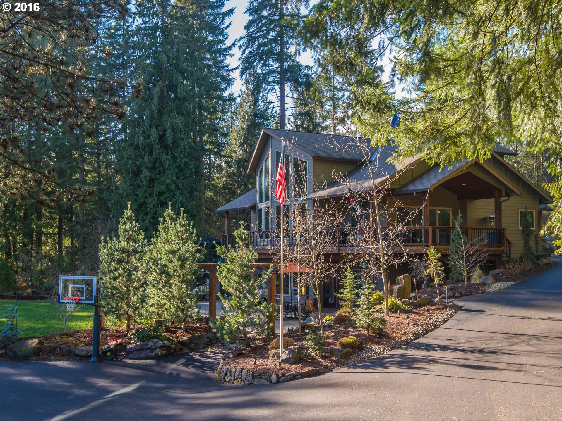 34991 SE Colorado Rd, Sandy, OR