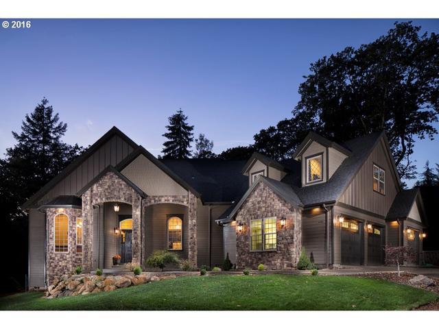 4530 NW Arrowood Cir, Corvallis OR 97330