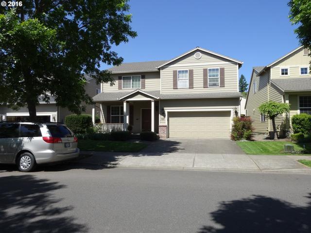 781 NW Hertel St, Hillsboro OR 97124