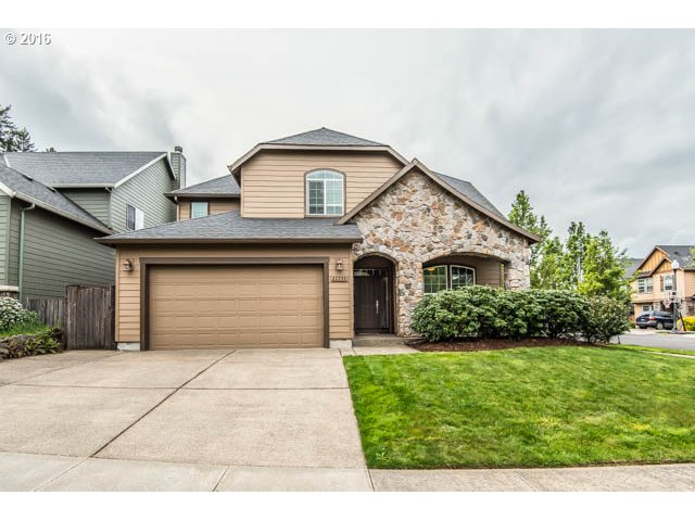 22231 SW Sequoia Ter, Sherwood, OR