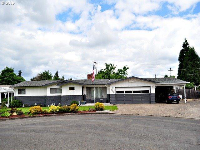 4663 Leona Ct, Eugene, OR