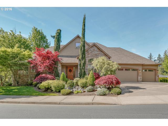 9099 SE Augustine Ct, Happy Valley OR 97086
