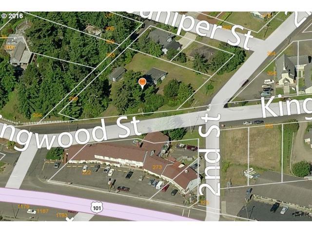 273 Kingwood St, Florence, OR