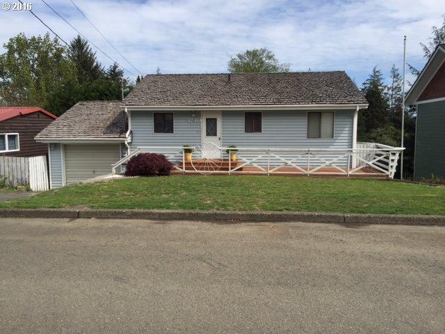 1740 S 19th, Coos Bay OR 97420