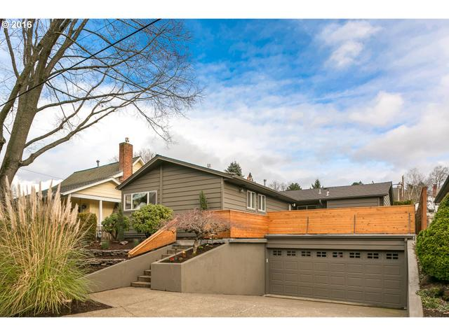 5100 SE 36th Pl, Portland OR 97202