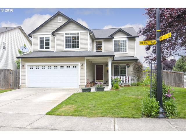 504 NW 146th Way, Vancouver, WA