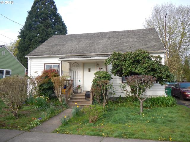 1924 Hawthorne St, Forest Grove, OR
