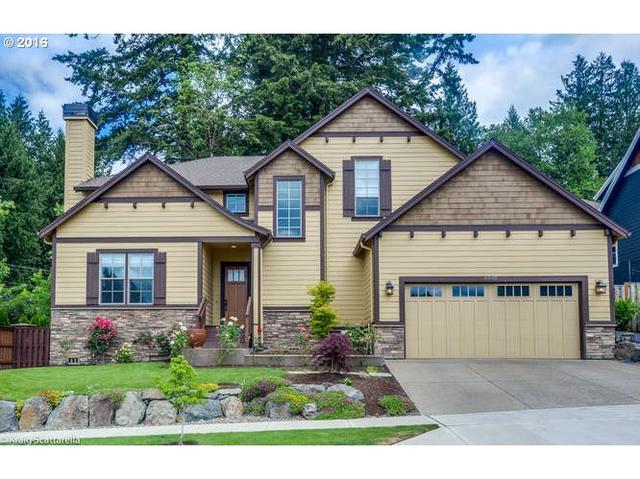 6042 SW 67th Pl, Portland OR 97223