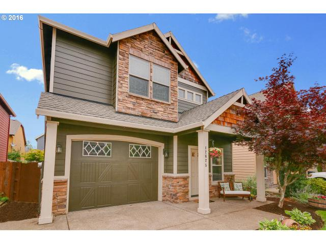 12625 Tidewater St Oregon City, OR 97045