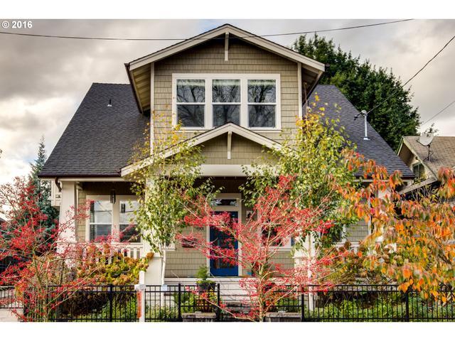 4901 NE 23rd Ave, Portland, OR 97211