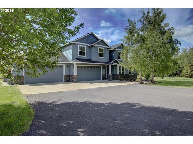 4507 NE Lockwood Creek Rd, La Center, WA