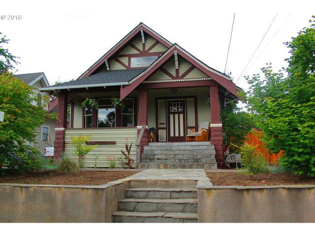5115 NE 24th Ave, Portland, OR