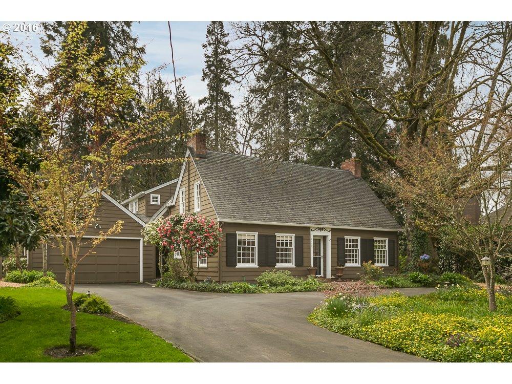 8800 SW Birchwood Rd, Portland, OR