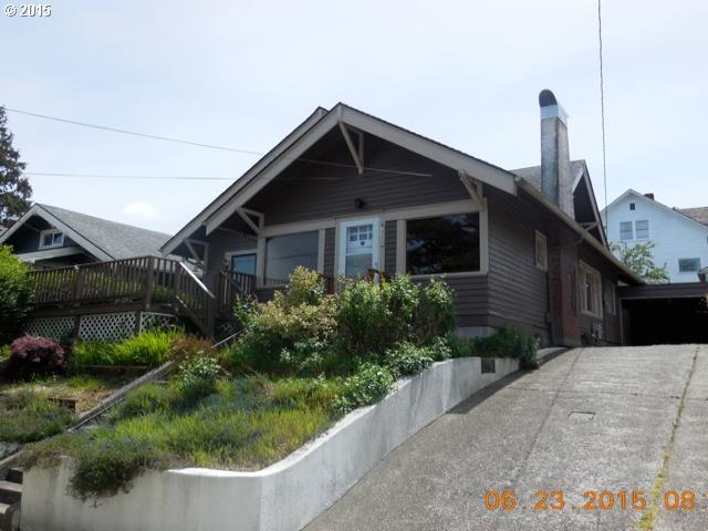 1359 Irving Ave, Astoria, OR
