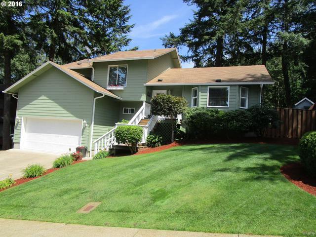 567 S 72nd St, Springfield, OR