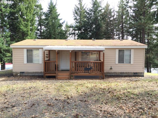 351 Oak Park Dr, Tygh Valley, OR