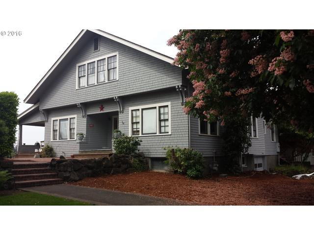 921 Center St, Oregon City OR 97045