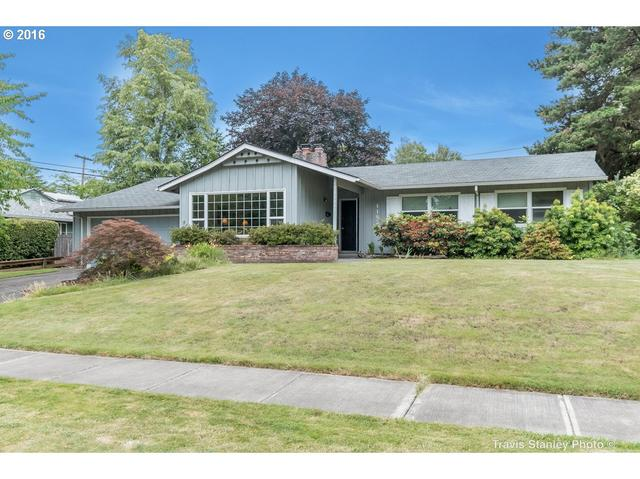 11820 SW Foothill Dr Portland, OR 97225