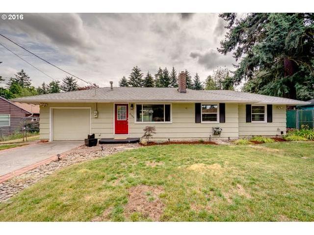 Loans near  SE th Pl, Portland OR