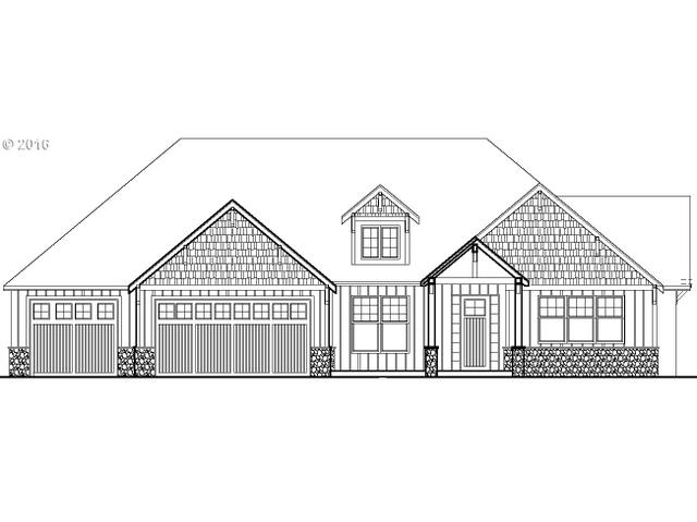 15896 Stables Pl #LOT 6, Oregon City, OR