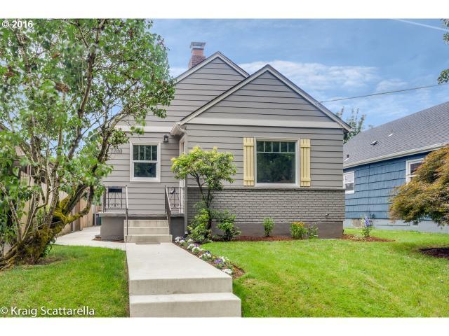 Loans near  N Woolsey Ave, Portland OR