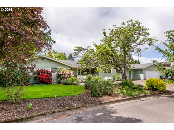 2248 20th St, Springfield, OR