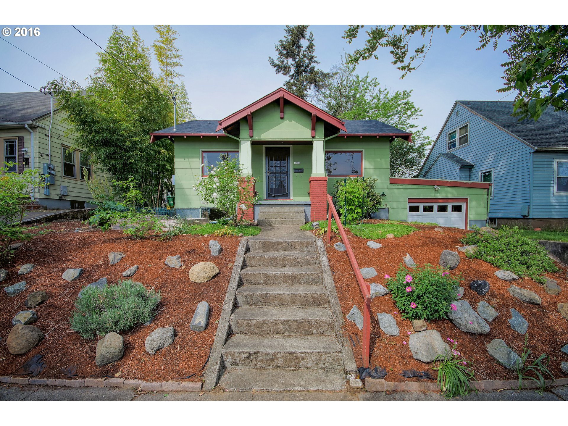 5835 NE 11th Ave, Portland, OR
