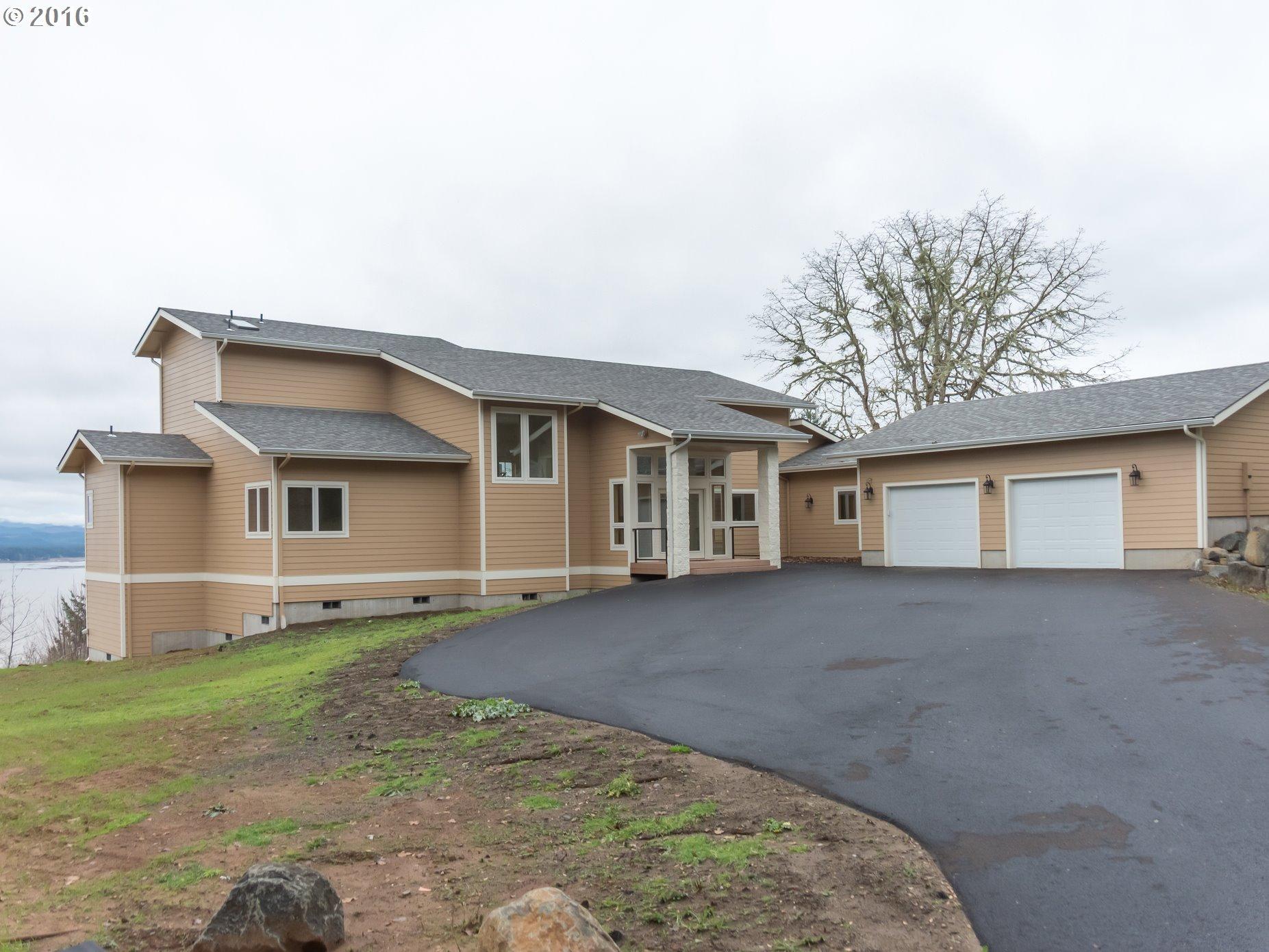 26330 Fern Ridge Dr, Junction City, OR