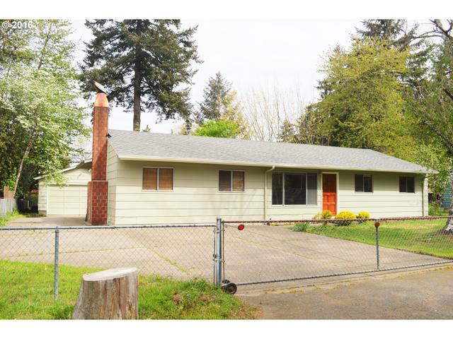 12519 SE Ellis St, Portland, OR