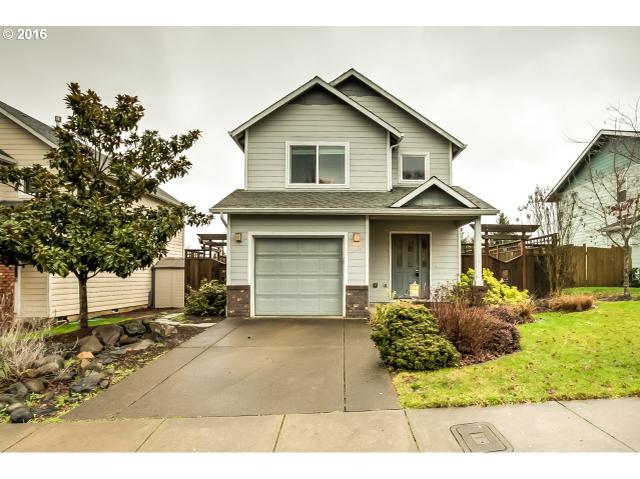 6317 NE William R Carr Ave, Corvallis OR 97330