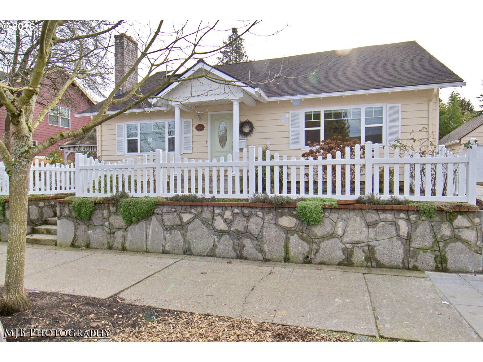 2816 N Watts St, Portland, OR