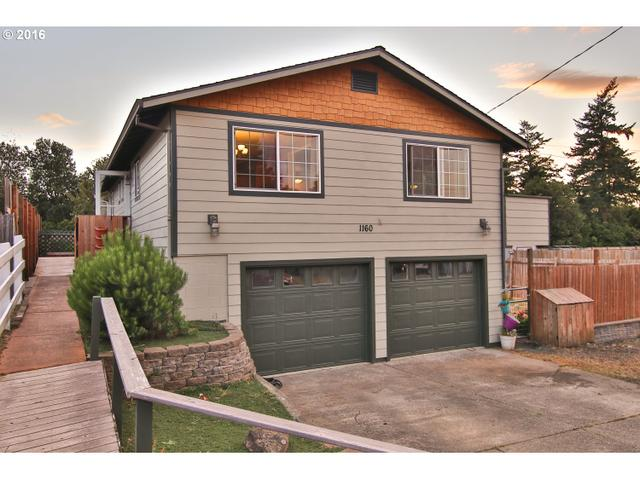 1160 Fenwick Coos Bay, OR 97420