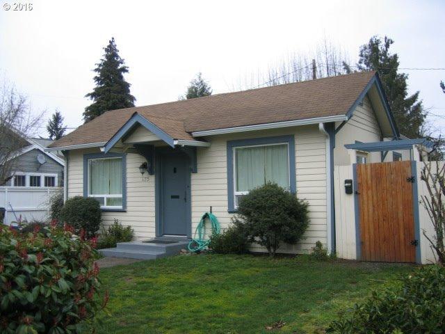 1175 Jackson St, Eugene, OR