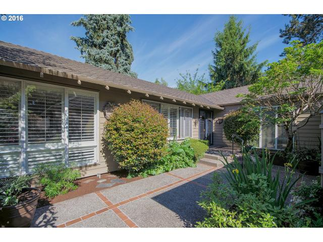 15605 SW Village Ct, Beaverton, OR