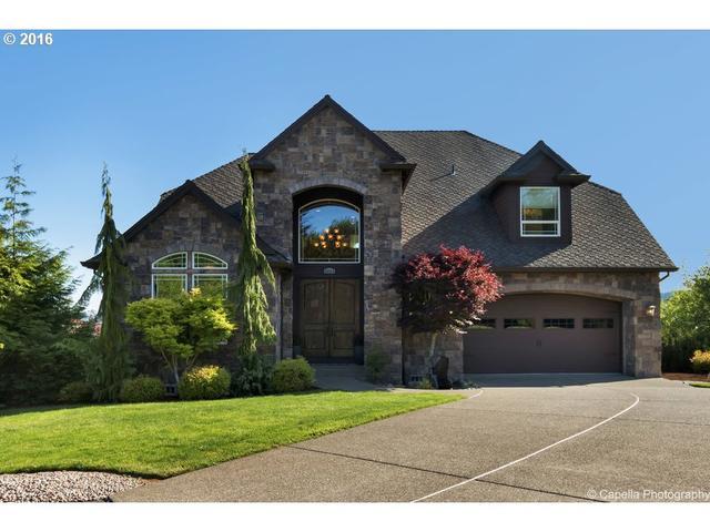20566 S Adams Vista Ct, Oregon City OR 97045