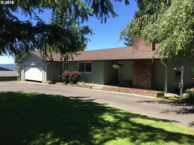 297 Riverview Dr Ridgefield, WA 98642
