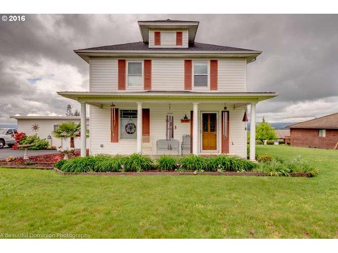 823 S Hillhurst Rd, Ridgefield, WA