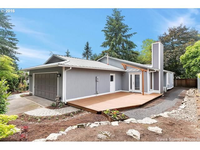 4705 SW 45th Ave, Portland, OR